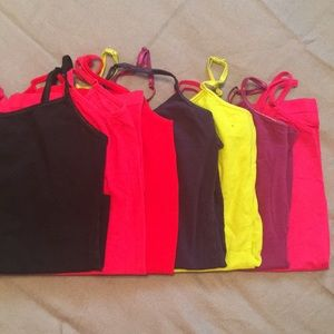 7 for $5 bundle of Women's Camis